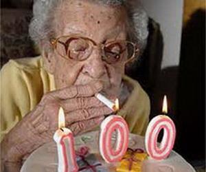 Пушачите умират млади!