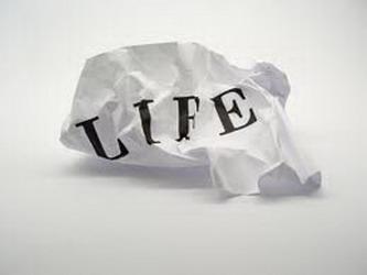 Такъв е живота!