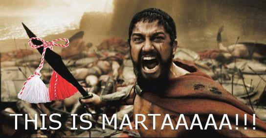 This is MARTAAAAAA!!!