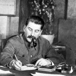 Шегите на другаря Сталин